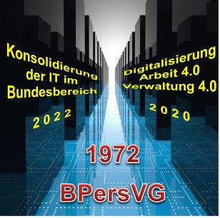IT Konsolidierung - Verwaltung 4.0